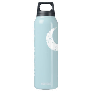 Moultrie Liberty Flag 16 Oz Insulated SIGG Thermos Water Bottle
