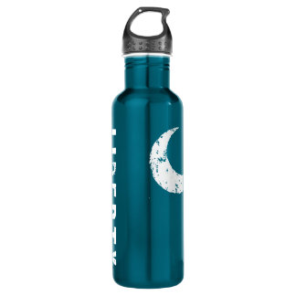 Moultrie Liberty Flag Stainless Steel Water Bottle