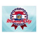 Mound City, MO Postcard
