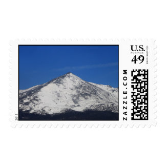 Mount Adams from Lowes Bald Spot Stamps