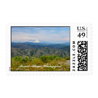 Mount Adams, Washington Stamp
