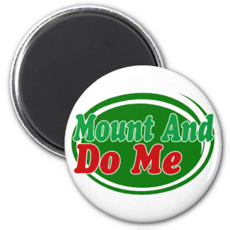 Mount And Do 2 Inch Round Magnet