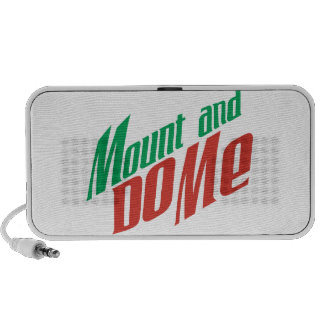 Mount and Do Me Speaker