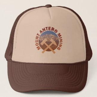 Mount Antero Mining Trucker Hat