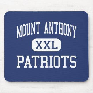 Mount Anthony Patriots Middle Bennington Mouse Pad