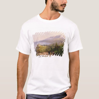 Mount Athos and the Monastery of Stavroniketes, 18 T-Shirt