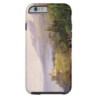 Mount Athos and the Monastery of Stavroniketes, 18 Tough iPhone 6 Case