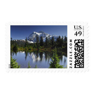 Mount Baker-Snoqualmie National Forest Postage