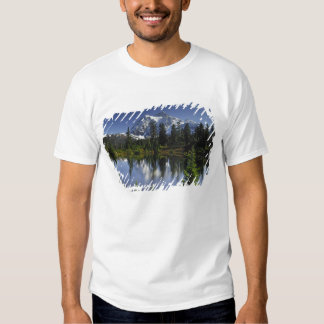Mount Baker-Snoqualmie National Forest Shirt