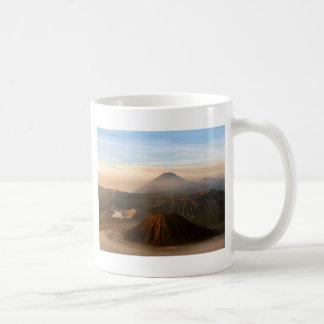 Mount Bromo Coffee Mug