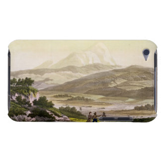 Mount Cayambe, Ecuador, from 'Le Costume Ancien et Barely There iPod Cover