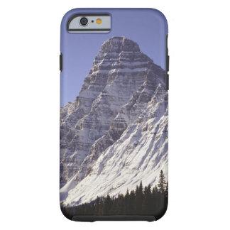 Mount Chepren, Banff National Park, Alberta, Tough iPhone 6 Case