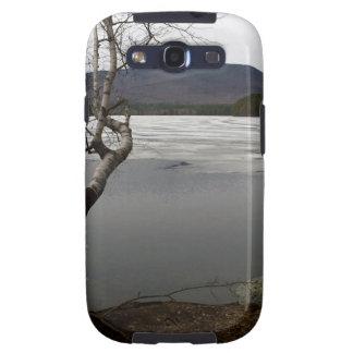 Mount Chocorua In Spring Samsung Galaxy S3 Cover