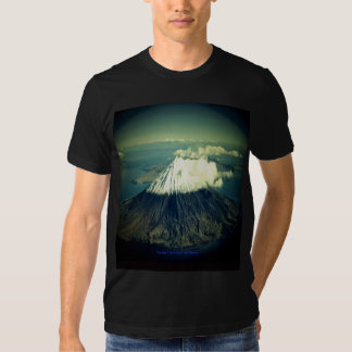 Mount Cleveland, Alaska Tshirt