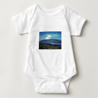 Mount Cleveland Volcano,Islands of Four Mountains, Tee Shirts