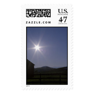 Mount Clinton Pike Postage