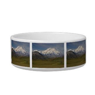 Mount Denali Bowl