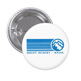 Mount Desert Maine Badge
