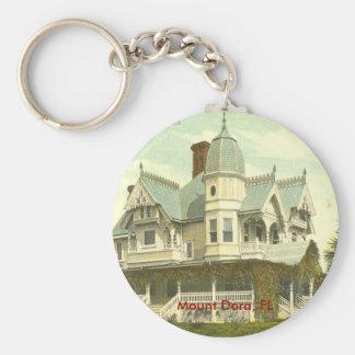 Mount Dora, FL - 1907 Key Chain