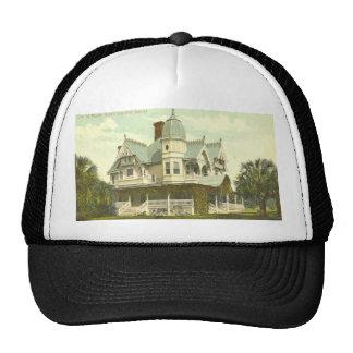Mount Dora, FL - 1907 Trucker Hat