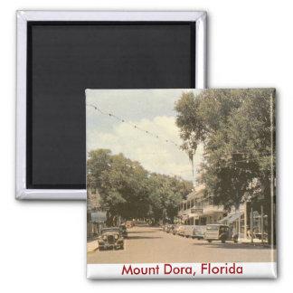 Mount Dora, Florida Magnet