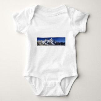 Mount Everest 2 Baby Bodysuit