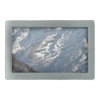 Mount Everest 3 Belt Buckles