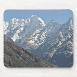 Mount Everest 3 Mouse Pad