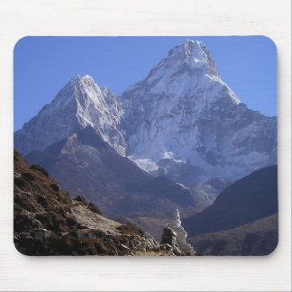 Mount Everest 4 Mouse Pad
