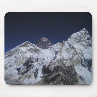 Mount Everest 5 Mouse Pad