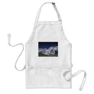Mount Everest 6 Adult Apron
