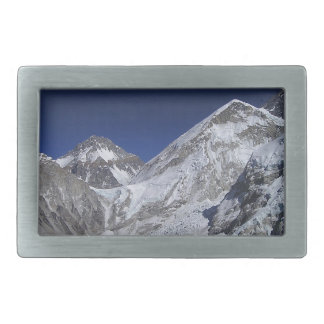 Mount Everest 6 Belt Buckles