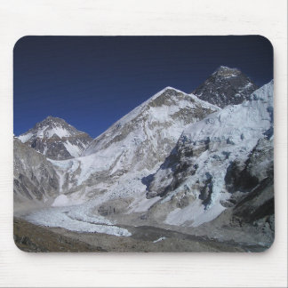 Mount Everest 6 Mouse Pad