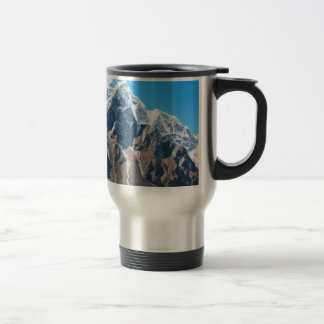 Mount Everest 7 Travel Mug