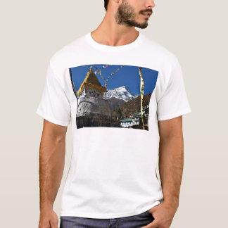Mount Everest 8 T-Shirt