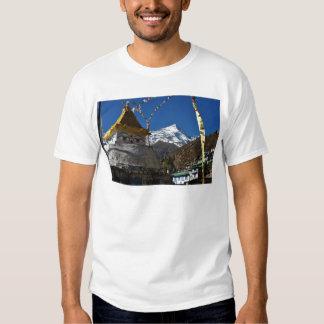 Mount Everest 8 Tee Shirt