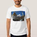 Mount Everest 8 Tshirt