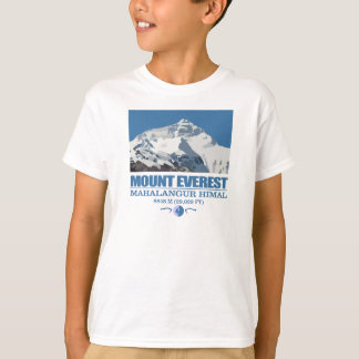 Mount Everest Apparel T-Shirt