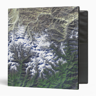 Mount Everest Binder
