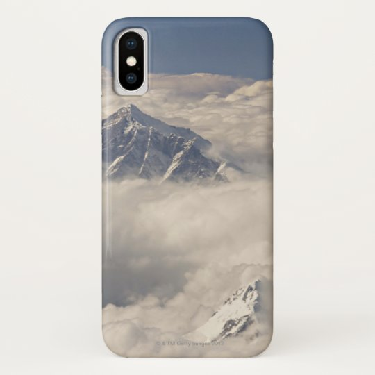 Mount Everest Blackberry Bold Case