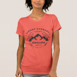 Mount Everest Dresses