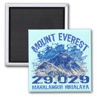 Mount Everest Magnets