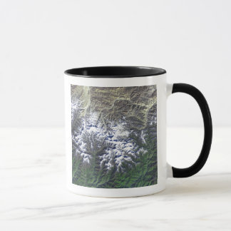Mount Everest Mug
