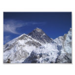 Mount Everest Photo