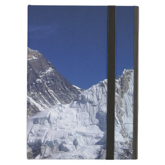 Mount Everest Photo iPad Air Covers