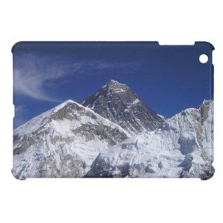 Mount Everest Photo iPad Mini Case