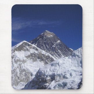 Mount Everest Photo Mouse Pad
