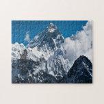 Mount Everest Puzzles