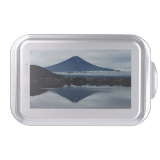 Mount Fugi San Cake Pan