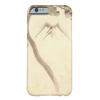 Mount Fuji 1830 Barely There iPhone 6 Case